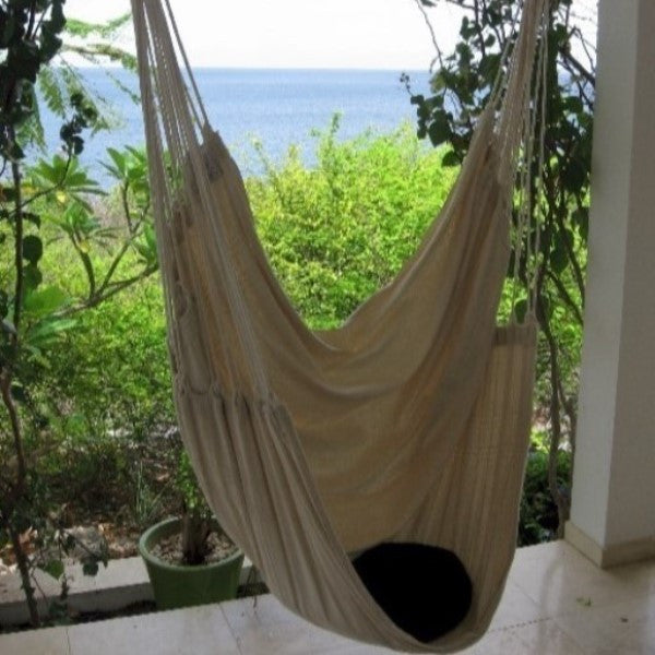 Hanging Chair Hammock With Footrest Well Hung Hammocks