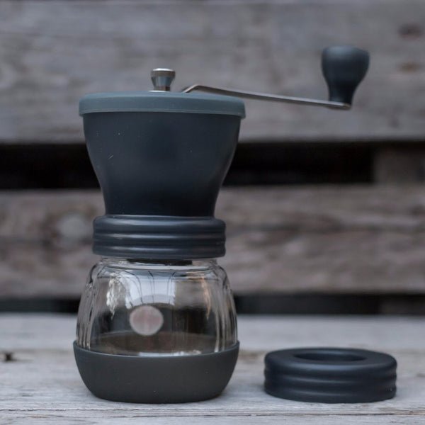 Ceramic Coffee Mill Skerton | Hario