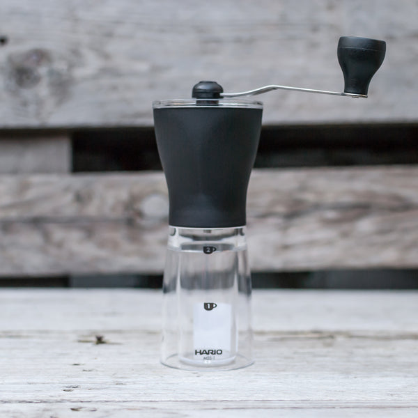 Ceramic Coffee Mill Slim | Hario