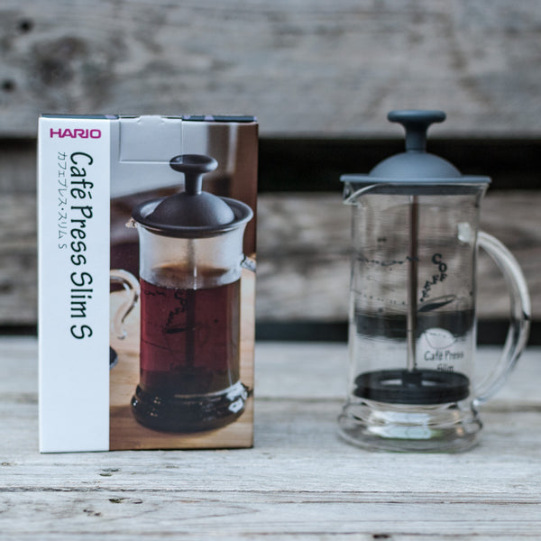 Cafe Press Slim 240 ml | Hario