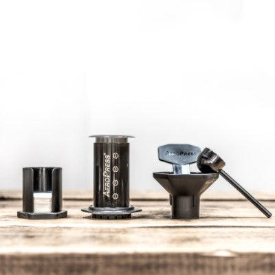 Coffee Gear - AeroPress