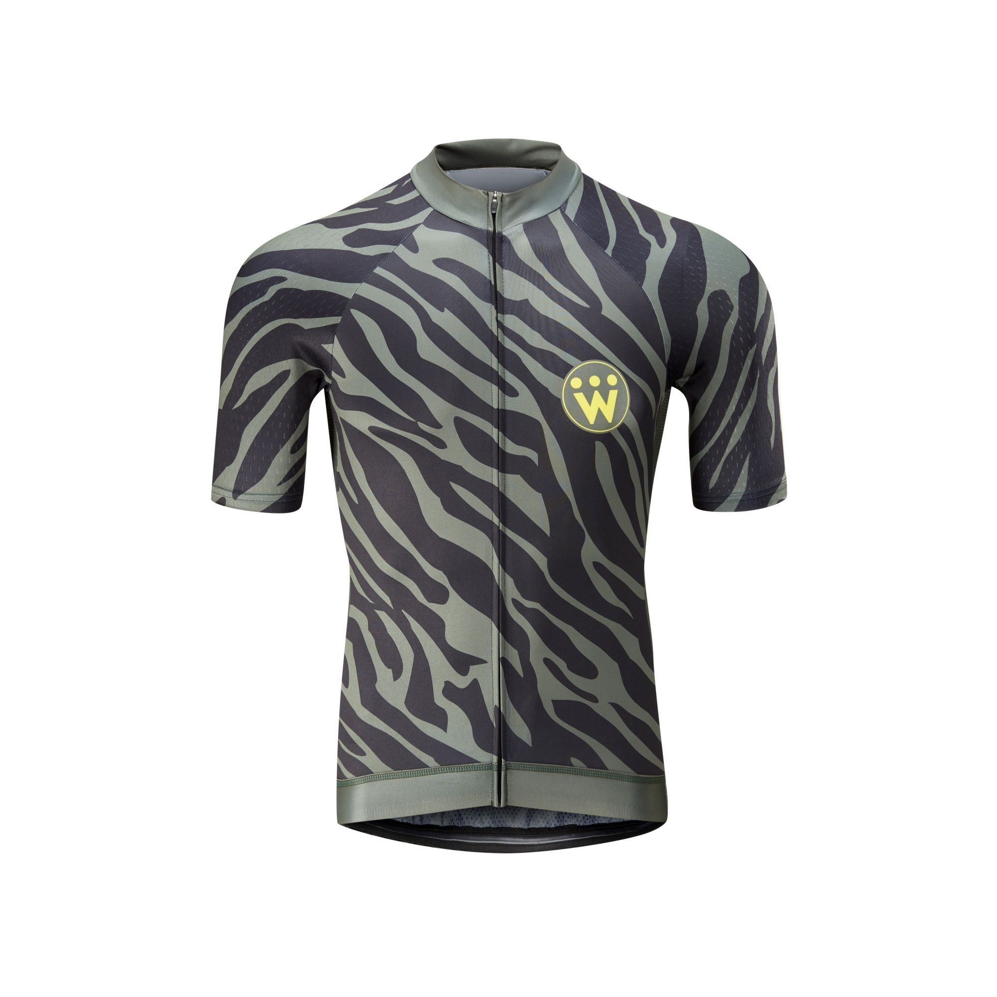 Urban Jungle Short Sleeve Jersey