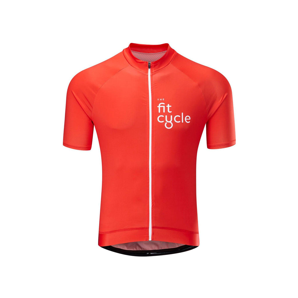The Fit Cycle Jersey by Nasima Siddiqui