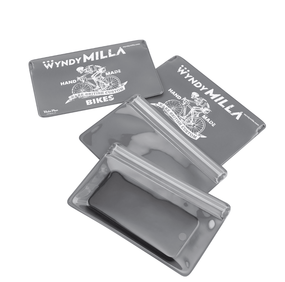 WyndyMilla Phone Wallet
