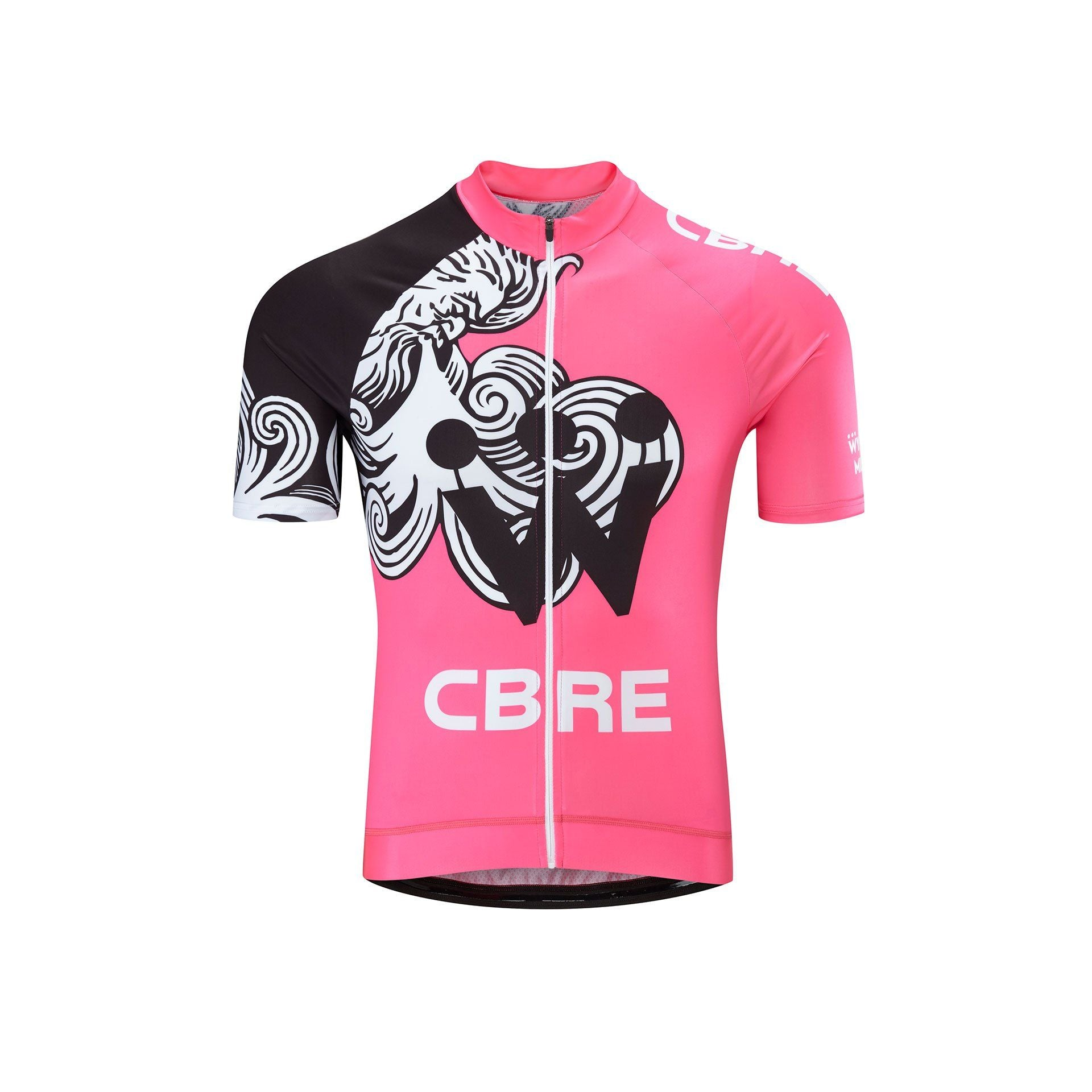 WyndyMilla CBRE Team Replica Jersey