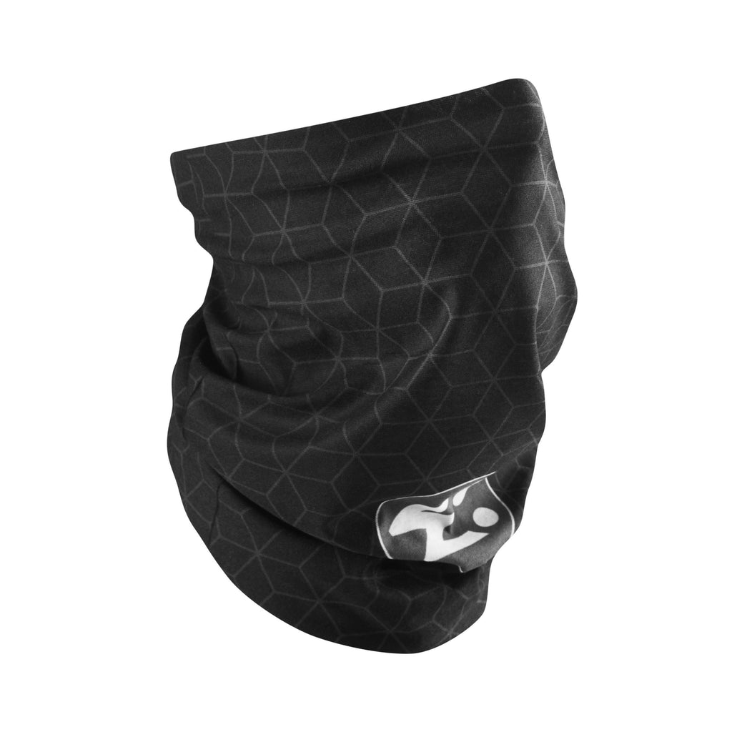 Gun Metal Grey Neck Warmer