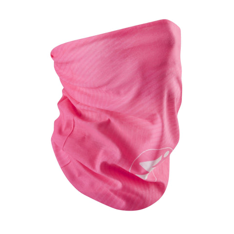 WyndyMilla Original Pink Neck Warmer
