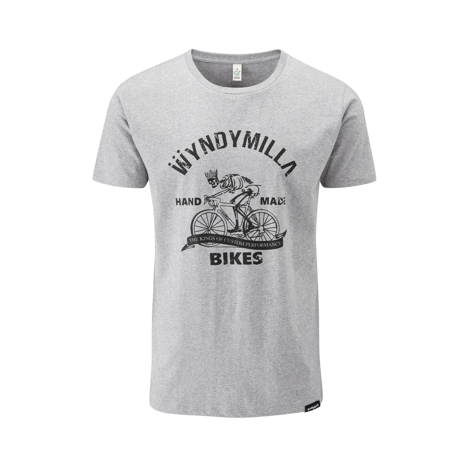 WyndyMilla Skeleton Rider T-Shirt