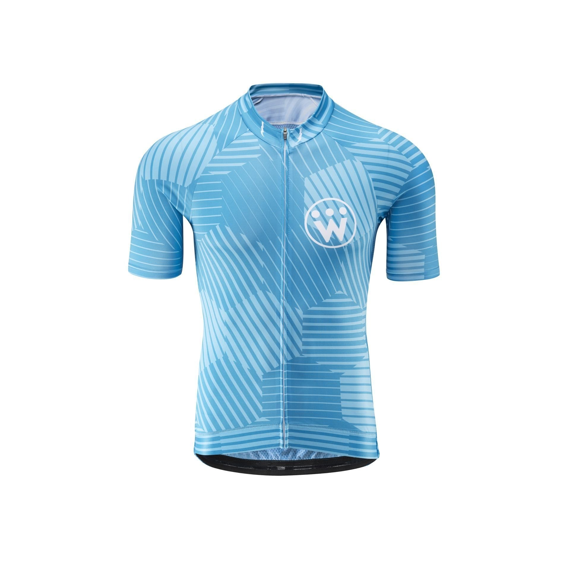 Tequila Blue Jersey