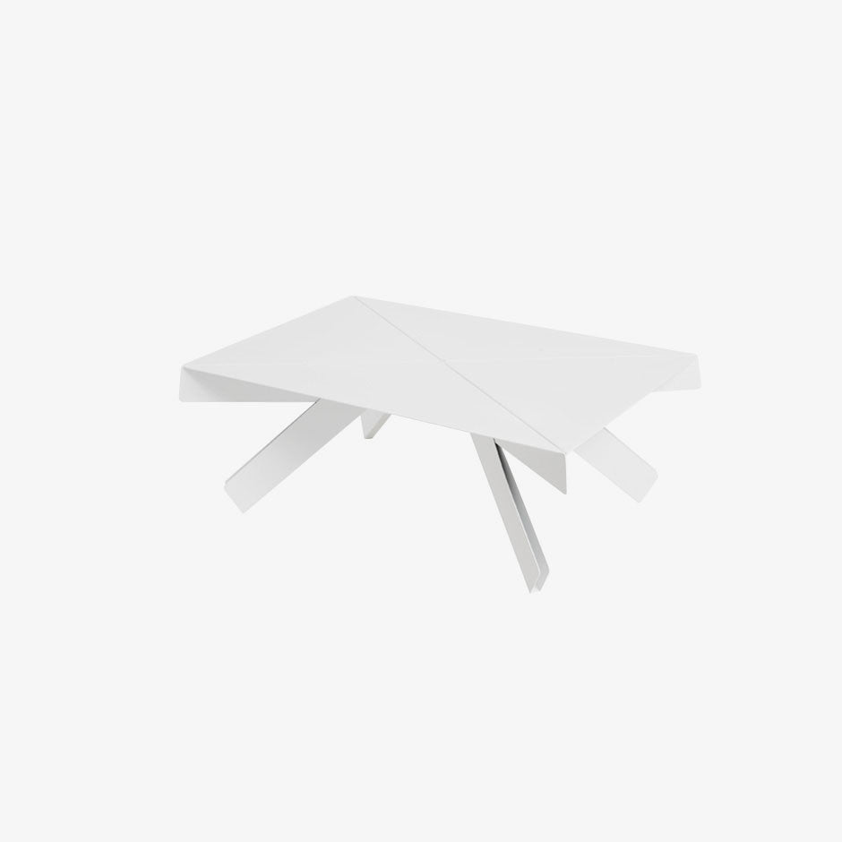 Origami Coffee Table Snow - DADADUM