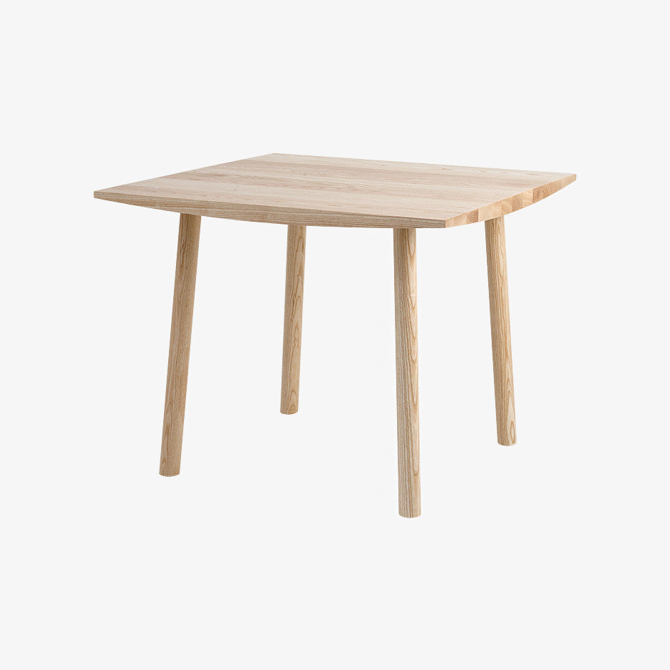Cresta, table, dining, solid wood, Jörg Boner, DADADUM