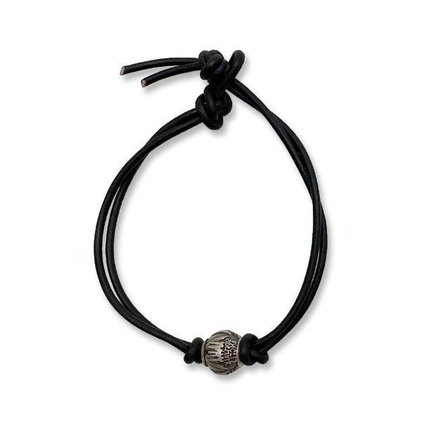 SWA Lyric Black Bracelet