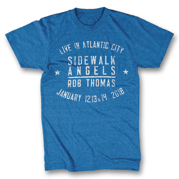 Atlantic City 2018 T-Shirt