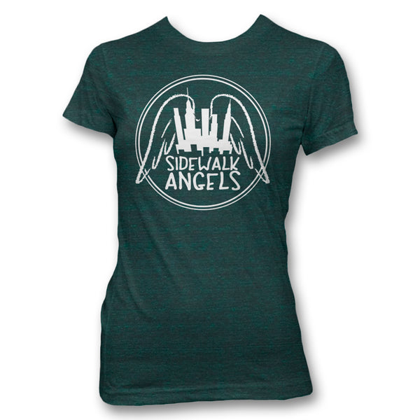Angels T-Shirt (Women's)