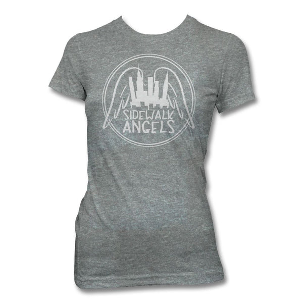 Angels T-shirt - Women's - Sidewalk Angels Store - 1