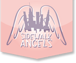 Sidewalk Angels logo