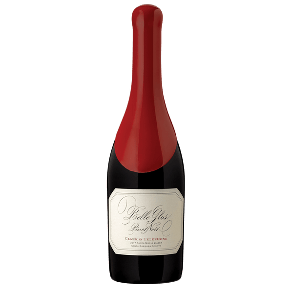 Belle Glos Clark & Telephone Pinot Noir 2018 - 750ml