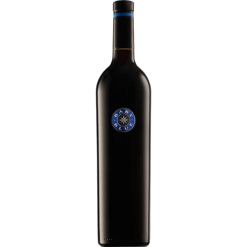 Blue Rock 'Baby Blue' Red 2017 - 750ml