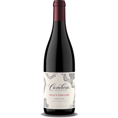 Cambria Julia's Vineyard Pinot Noir 2017 - 750ml