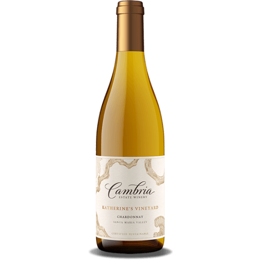 Cambria Katherine's Vineyard Chardonnay 2018 - 750ml