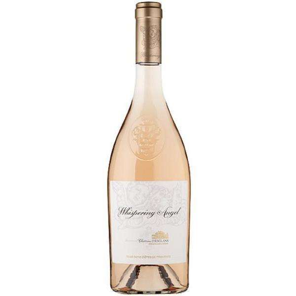 Chateau d'Esclans Whispering Angel Rose 2019 - 750ml