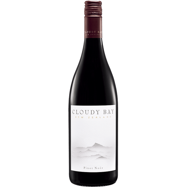 Cloudy Bay Pinot Noir 2017 - 750ml