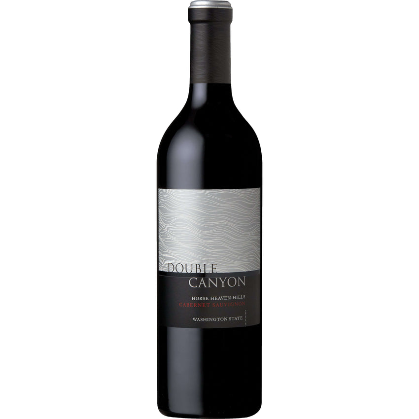 Double Canyon Horse Heaven Hills Cabernet Sauvignon 2016 - 750ml
