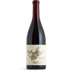 EnRoute Winery Les Pommiers Pinot Noir 2018 - 750ml