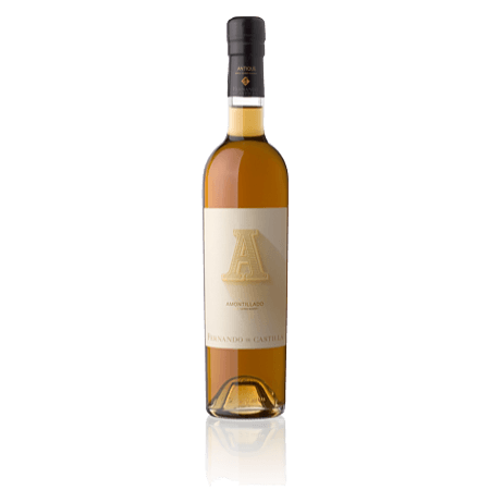 Fernando de Castilla 'Antique' Amontillado NV - 500ml