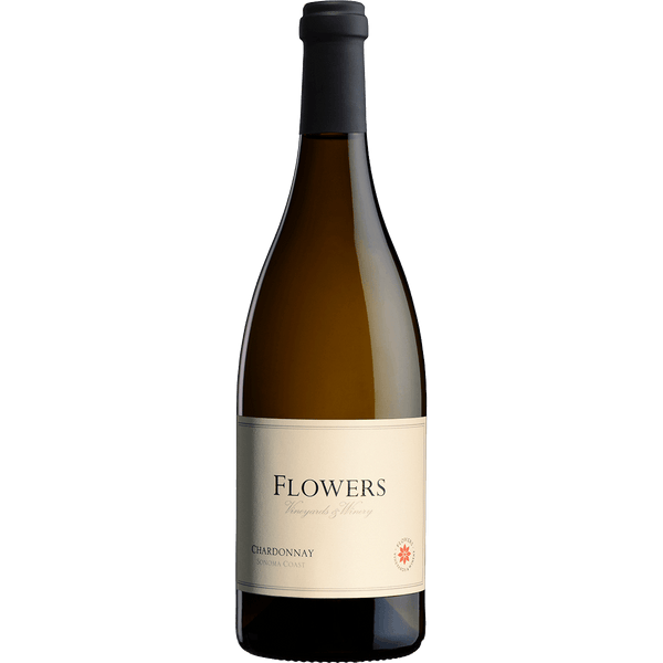 Flowers Chardonnay Sonoma Coast 2017 - 750ml