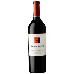 Halter Ranch Cabernet Sauvignon Paso Robles 2016 - 750ml