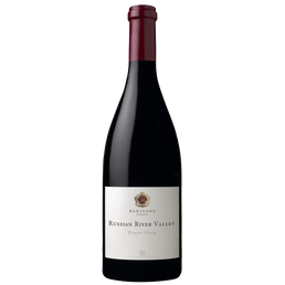 Hartford Court Pinot Noir Russian River Valley 2018 - 750ml