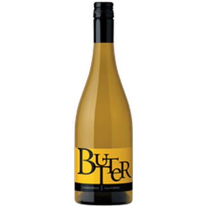 JaM Cellars Butter Chardonnay 2018 - 750ml