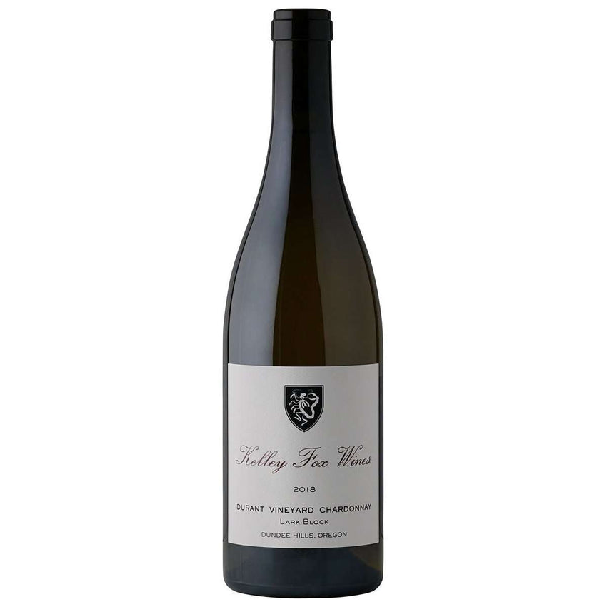 Kelley Fox Durant Vineyard Chardonnay 2019 - 750ml