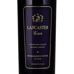 Lancaster Estate Winemaker's Cuvee 2017 - 750ml
