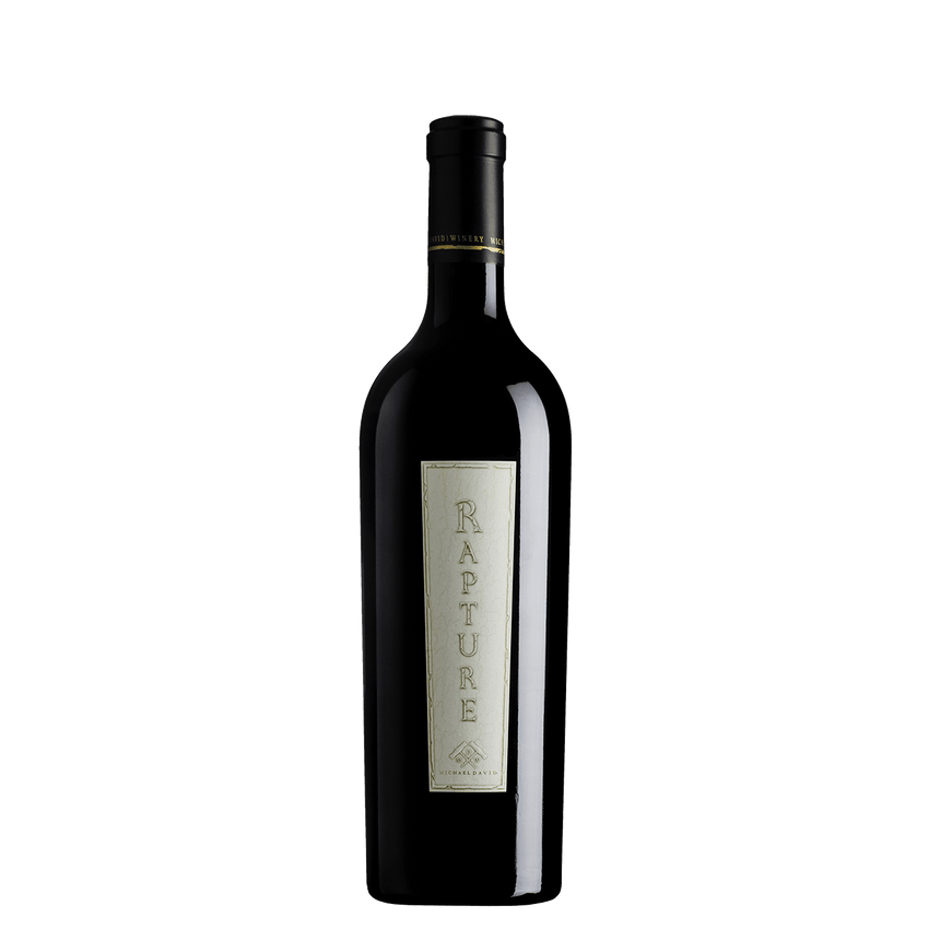 Michael David Rapture Cabernet Sauvignon 2016 - 750ml