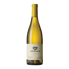 Morgan Highland Chardonnay SLH 2017 - 750ml