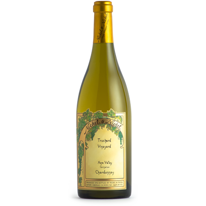 Nickel & Nickel Truchard Chardonnay 2017 - 750ml