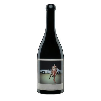 Orin Swift 'Machete' Red Wine 2016 - 750ml