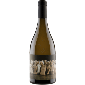 Orin Swift Mannequin Chardonnay 2017 - 750ml