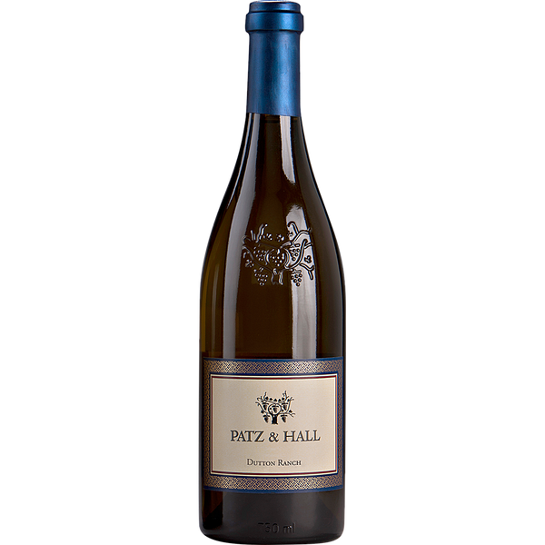 Patz & Hall Chardonnay 'Dutton Ranch' 2016 - 750ml