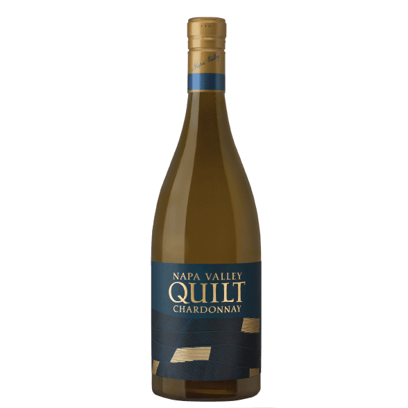 Quilt Chardonnay Napa Valley 2017 - 750ml