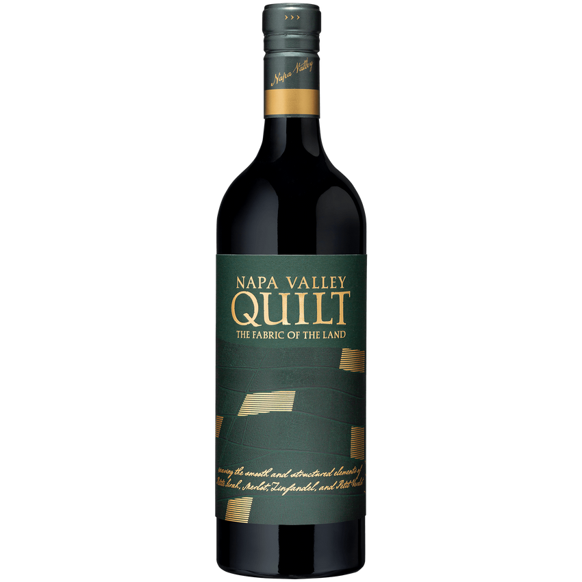 Quilt Red Blend Napa Valley 2019 - 750ml