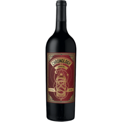 Secret Indulgence 'Chronology' Red 2017 - 750ml