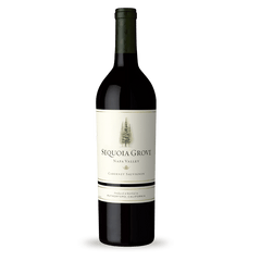 Sequoia Grove Cabernet Sauvignon Napa Valley 2017 - 750ml