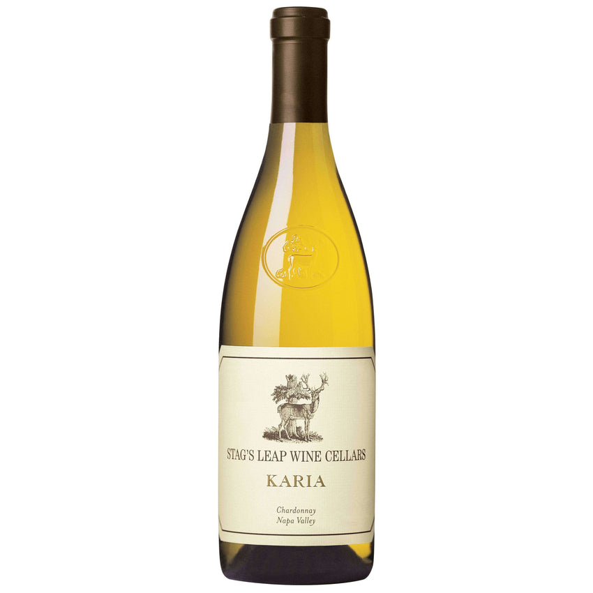 Stag's Leap Wine Cellars KARIA Chardonnay 2017 - 750ml