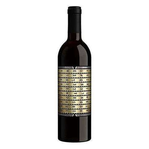The Prisoner Wine Company Unshackled Red 2018 - 750ml