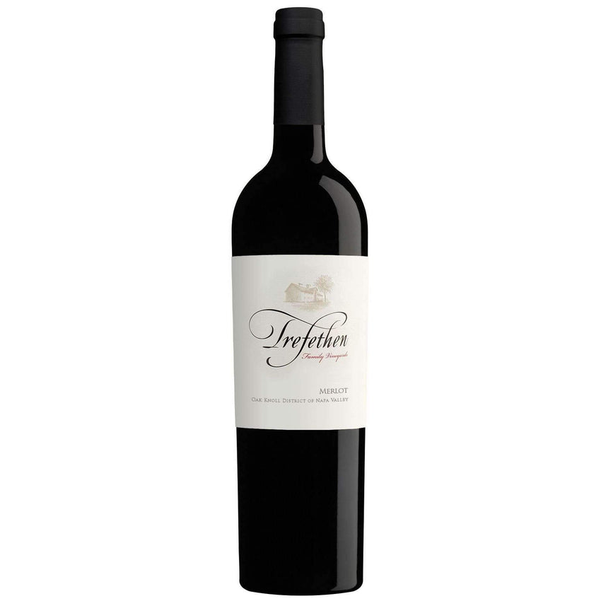 Trefethen Merlot Napa Valley 2018 - 750ml