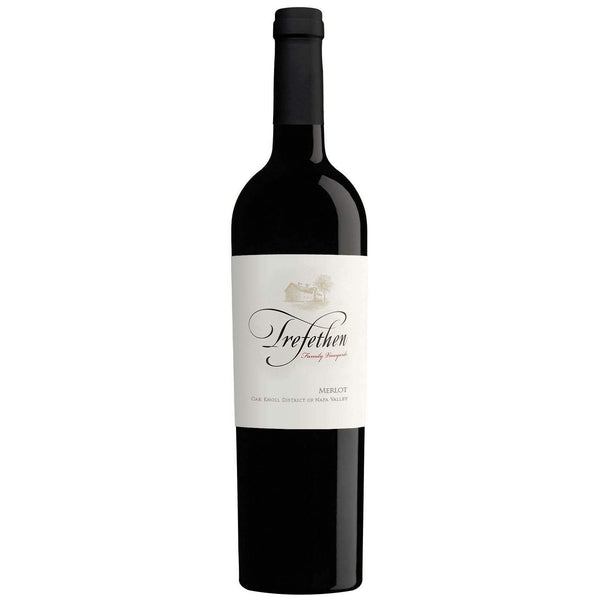 Trefethen Merlot Napa Valley 2017 - 750ml