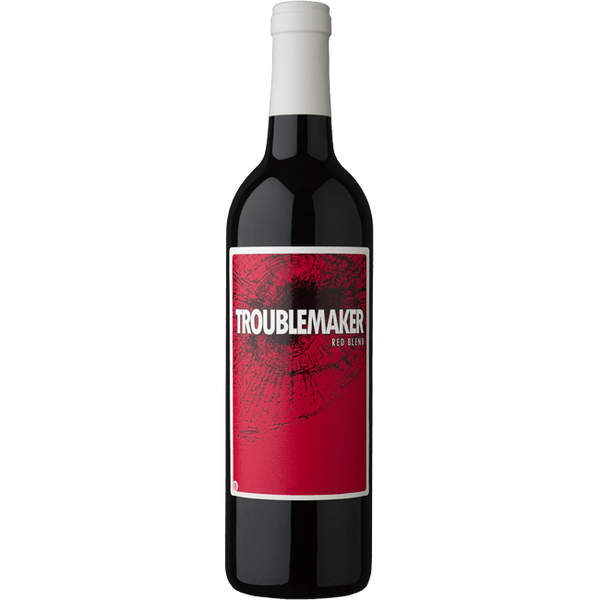 Troublemaker Red Blend - 750ml